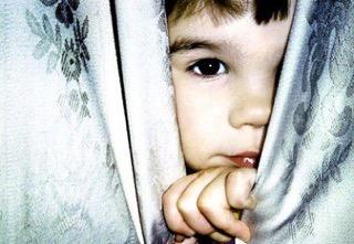 Bolečina notranjega otroka